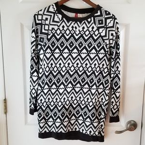 Divided by H&M Sweater Dress Size XS